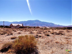 Photo of 1 Hacienda Avenue, Desert Hot Springs, CA 92240 (MLS # 18398540PS)