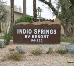 Photo of 84250 Indio Springs Drive, Indio, CA 92203 (MLS # 19430470PS)
