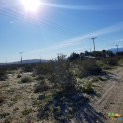 Photo of 0 West Dr, Desert Hot Springs, CA 92240 (MLS # 19431686PS)