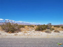 Photo of 100 Carol Drive, Desert Hot Springs, CA 92240 (MLS # 19446578PS)