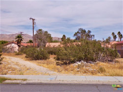 Photo of 1 Mesquite Avenue, Desert Hot Springs, CA 92240 (MLS # 19475970PS)