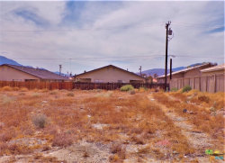 Photo of 0 Nahum Drive, Desert Hot Springs, CA 92240 (MLS # 19476384PS)