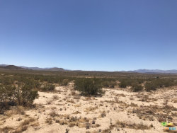 Photo of 3075 Arizona Avenue, Joshua Tree, CA 92252 (MLS # 19497110PS)