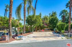 Photo of 69411 Ramon Road, Cathedral City, CA 92234 (MLS # 19519882)
