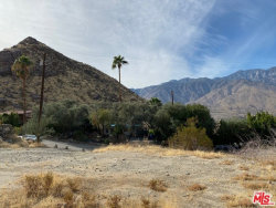 Photo of 0 S Araby Drive, Palm Springs, CA 92264 (MLS # 19534740)