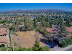 Photo of 3647 Twin Lake, Westlake Village, CA 91361 (MLS # 218011640)
