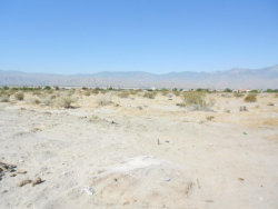 Photo of 0 30th Avenue, Thousand Palms, CA 92276 (MLS # 219044628PS)
