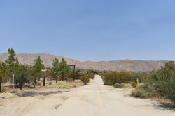 Photo of 9845 Sundown Trail, Morongo Valley, CA 92256 (MLS # 219049232DA)