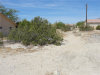 Photo of 0 Via Real, Desert Hot Springs, CA (MLS # IV18101331)