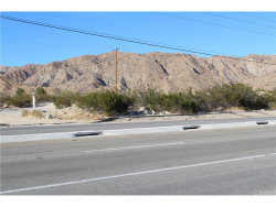 Photo of 27 29 Palms Hwy Ramona Trail, Morongo Valley, CA (MLS # JT17255472)