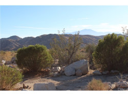 Photo of 34 Twentynine Palms Hwy, Morongo Valley, CA 92256 (MLS # JT17255522)