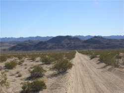 Photo of 80 Acres Kachina Drive, Joshua Tree, CA 92252 (MLS # JT18016142)