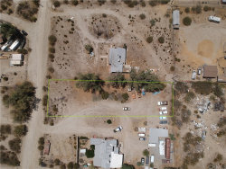 Photo of 0 Cholla Ave, Morongo Valley, CA (MLS # JT18150077)