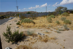 Photo of 6411 Elwood Street, Joshua Tree, CA 92252 (MLS # JT19171424)