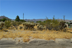 Photo of 61969 Verbena Road, Joshua Tree, CA 92252 (MLS # JT19194458)