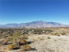 Photo of 0 Calle De Vecinos, Desert Hot Springs, CA (MLS # JT19195385)