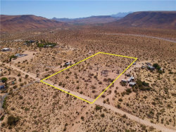 Photo of 2892 Keeler Avenue, Yucca Valley, CA (MLS # JT19199499)