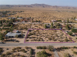 Photo of 60622 Latham, Joshua Tree, CA 92252 (MLS # JT19200346)