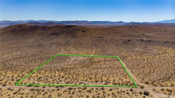 Photo of 0 Patrick Way, Yucca Valley, CA 92284 (MLS # JT19248661)
