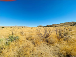Photo of 9135 Balsa Avenue, Yucca Valley, CA 92284 (MLS # JT20215719)