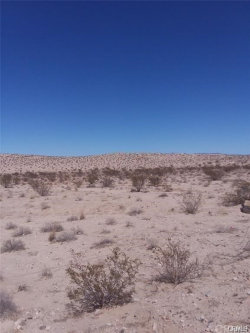 Photo of 14 Woodward Avenue, 29 Palms, CA 92277 (MLS # JT20224863)