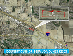 Photo of 0 Country Club Dr, Bermuda Dunes, CA 92203 (MLS # OC19107300)