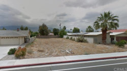 Photo of 0 Cathedral Canyon, Cathedral City, CA (MLS # PW18086582)