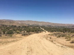 Photo of 0 Eagles Nest, Yucca Valley, CA (MLS # SR19203065)