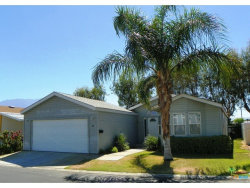 Photo of 15300 PALM Drive , Unit 248, Desert Hot Springs, CA 92240 (MLS # 15923981PS)