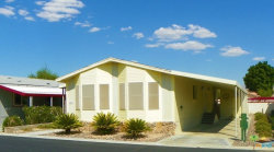 Photo of 15300 PALM Drive , Unit 207, Desert Hot Springs, CA 92240 (MLS # 16157862PS)
