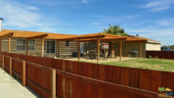 Photo of 23615 Longvue Road, Desert Hot Springs, CA 92241 (MLS # 17291802PS)