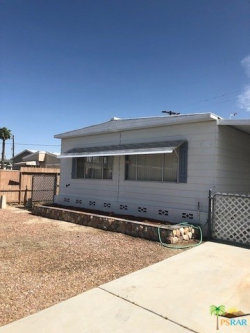Photo of 32300 Merion Drive, Thousand Palms, CA 92276 (MLS # 18333358PS)