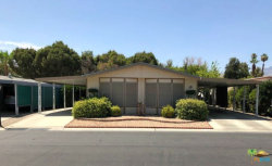 Photo of 15 Coble Drive, Cathedral City, CA 92234 (MLS # 18362046PS)