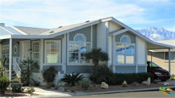 Photo of 15300 Palm Drive, Unit 164, Desert Hot Springs, CA 92240 (MLS # 19431350PS)