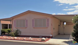 Photo of 15300 Palm Drive, Unit 126, Desert Hot Springs, CA 92240 (MLS # 19488482PS)