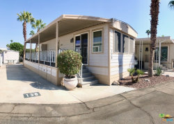 Photo of 69801 Ramon Road, Unit 138, Cathedral City, CA 92234 (MLS # 20651252)