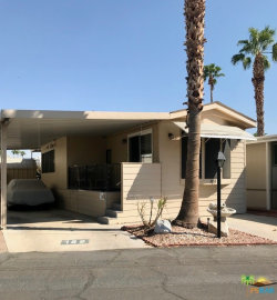Photo of 69801 Ramon Road, Unit 189, Cathedral City, CA 92234 (MLS # 20651272)