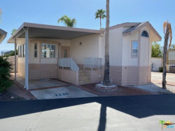 Photo of 69801 Ramon Road, Unit 351, Cathedral City, CA 92234 (MLS # 20651902)