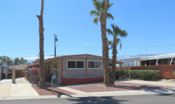Photo of 32835 Bloomfield Avenue, Thousand Palms, CA 92276 (MLS # 219041449PS)