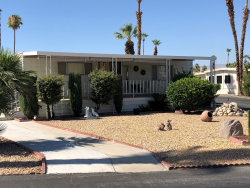 Photo of 406 Wolf, Cathedral City, CA 92234 (MLS # 219045302DA)
