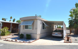Photo of 52 Mecca Drive, Cathedral City, CA 92234 (MLS # 219045531DA)