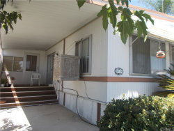 Photo of 575 S Lyon Avenue , Unit 69, Hemet, CA 92543 (MLS # SW17189694)