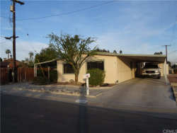 Photo of 33580 Laura Drive, Thousand Palms, CA 92276 (MLS # WS19123195)