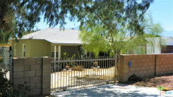 Photo of 66071 BUENA VISTA Avenue, Desert Hot Springs, CA 92240 (MLS # 17221274PS)