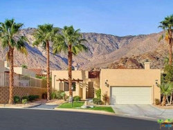 Photo of 2863 GRECO Court, Palm Springs, CA 92264 (MLS # 17235244PS)