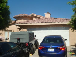 Photo of 30907 LAS FLORES Way, Thousand Palms, CA 92276 (MLS # 17239828PS)