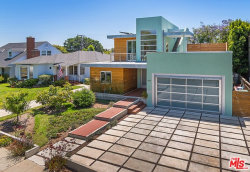 Photo of 1214 PEARL Street, Santa Monica, CA 90405 (MLS # 17240988)