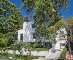 Photo of 556 DRYAD Road, Santa Monica, CA 90402 (MLS # 17241444)