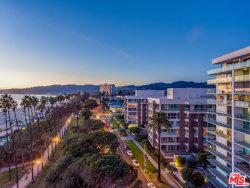 Photo of 515 OCEAN Avenue , Unit 405S, Santa Monica, CA 90402 (MLS # 17242238)