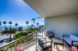 Photo of 201 OCEAN Avenue , Unit 509B, Santa Monica, CA 90402 (MLS # 17242698)